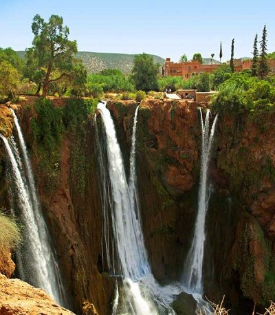 One Day Excursions Morocco