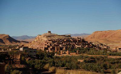 desert trip Erg Chigaga