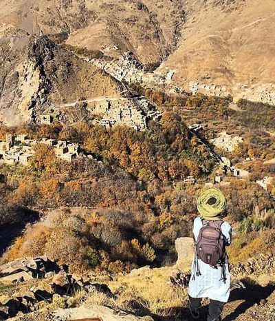 Imlil Valley