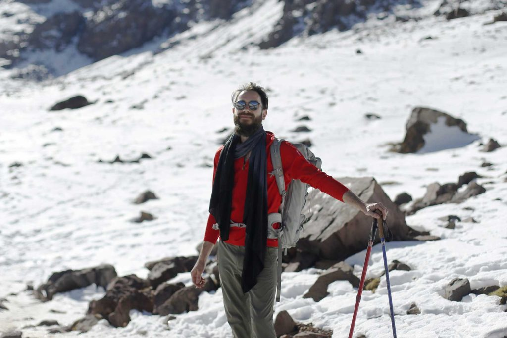 Mount Toubkal & Sahara tour
