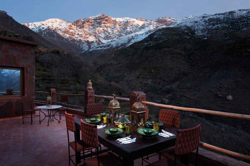 morocco luxury tours