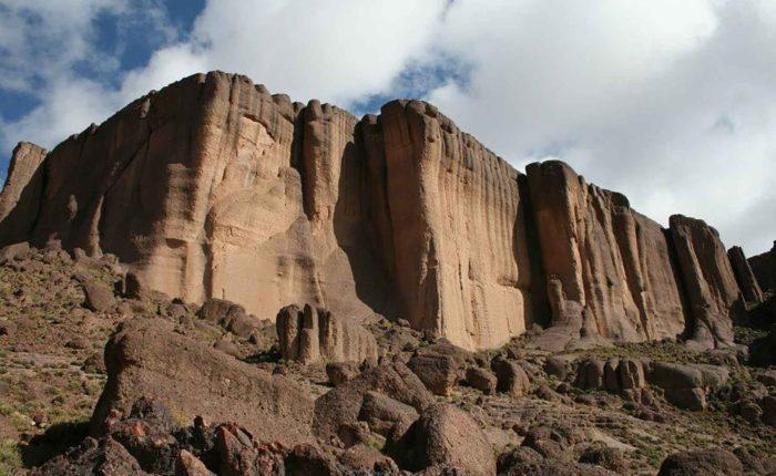 Saghro trekking